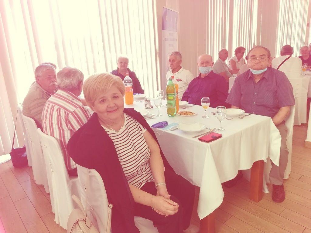 """Održan 13. susret Udruga osoba s invaliditetom """"Bjelovar 2020"""""""
