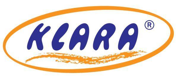 Logotip Klara