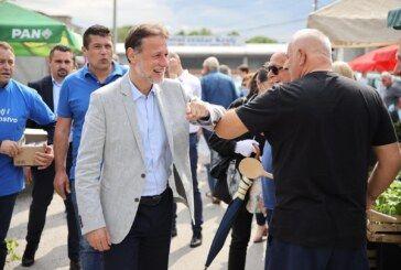 Jandroković: Izbor Bernardića značio bi avanturizam i eksperiment