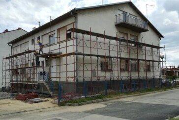 U Grubišnom Polju započeo projekt energetske obnove zgrade policijske postaje