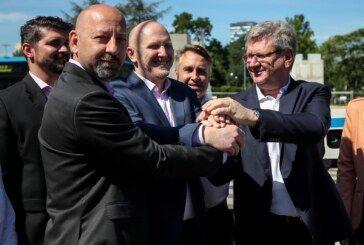 Koalicija stranaka Demokrati i Hrvatski laburisti: Bandić je SDP-ovo dijete, a HDZ ga je posvojio