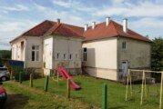 Županija: Raspisan natječaj za izvođača radova za Područnu školu Šandrovac