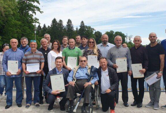 Obilježena 50. godišnjica Taekwondo sporta u Hrvatskoj – Nagrađeni i naši Bjelovarčani
