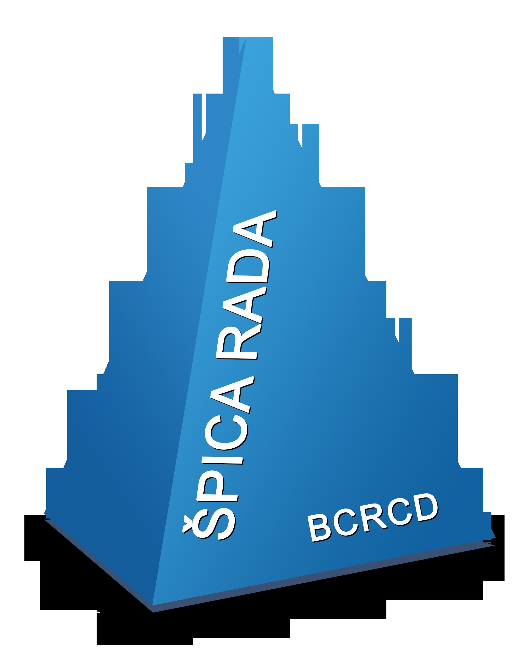 logo Špica rada