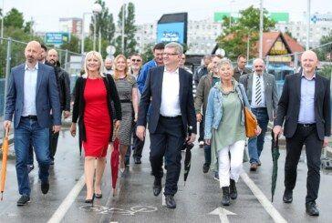 Demokrati i Hrvatski laburisti poručili: Vrijeme je za realnost, a ne šarene izborne laži