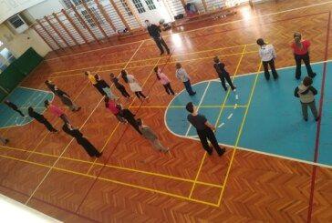 Naši plesači i mažoretkinje nastavili s treninzima i pripremaju se za prve nastupe