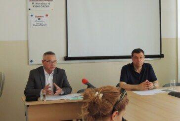 Župan Bajs upozorio na ozbiljnost situacije u tvrtki Čazmatrans