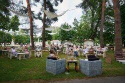 """U bjelovarskom BOHO parku predstavljena knjiga Nastje Kulović """"Kud si krenula?"""""""