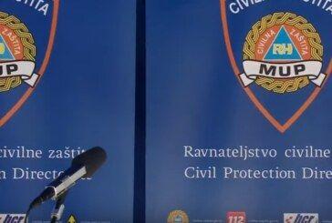 U NAŠOJ ŽUPANIJI NEMA NOVOZARAŽENIH – U Hrvatskoj 98 novih slučajeva – Od danas niže cijene testiranja – Najavljene nove preporuke za Domove za starije