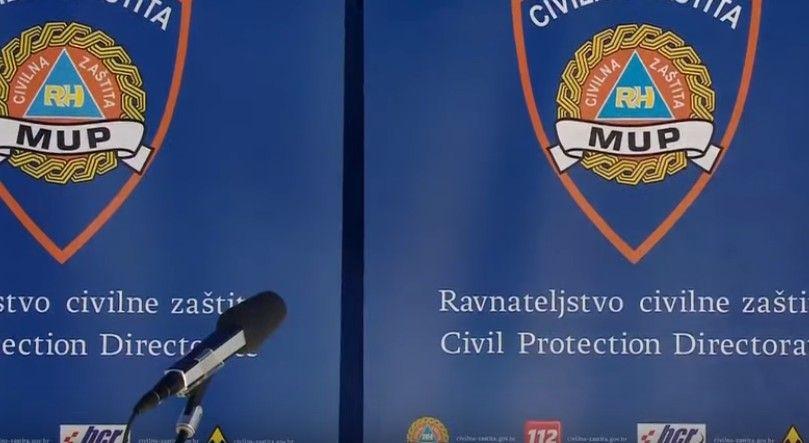 U NAŠOJ ŽUPANIJI NEMA NOVOZARAŽENIH - U Hrvatskoj 98 novih slučajeva - Od danas niže cijene testiranja - Najavljene nove preporuke za Domove za starije