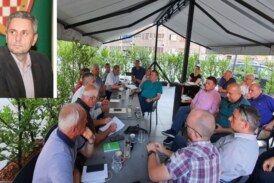 Bjelovarsko-bilogorski HSS zahtjeva slobodne i unutarstranačke izbore