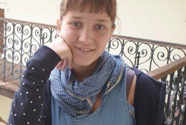 Mlada umjetnica Hana Berak svojim likovnim djelima promatrače ostavlja bez daha