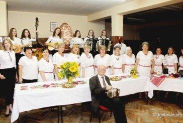 """(FOTO) Korona kriza nije smanjila aktivnosti Udruge žena Gudovac: NOVA PREDSTAVA """"Kulturna inspekcija"""""""
