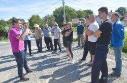 Mještani Trojstvenog Markovca ogorčeni: Promet je nepodnošljiv – Gradonačelnik ponudio rješenje