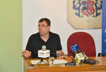 Bjelovarsko-bilogorski HDZ upozorio je: Župan Bajs želi nadzirati svaki natječaj i svako zapošljavanje!