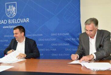(Grad Bjelovar) SVE JE SPREMNO za početak gradnje POS-ovih stanova – Potpisan UGOVOR