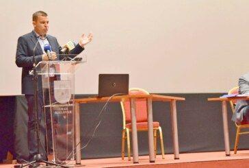 GRADSKO VIJEĆE Vijećnik Nenad Nekvapil opet o istočnoj obilaznici – ODGOVORIO GRADONAČELNIK HREBAK