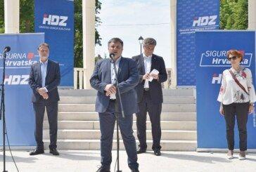HDZ Bjelovarsko-bilogorske županije: Županova težnja da kontrolira svaki natječaj je zastrašujuća