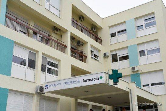 Županija nema novooboljelih od koronavirusa – Testirano 15 osoba i svi su nalazi negativni