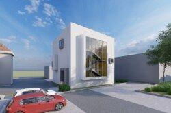 DRŽAVNI ARHIV U BJELOVARU dobit će novu zgradu spremišta i popratnih prostora
