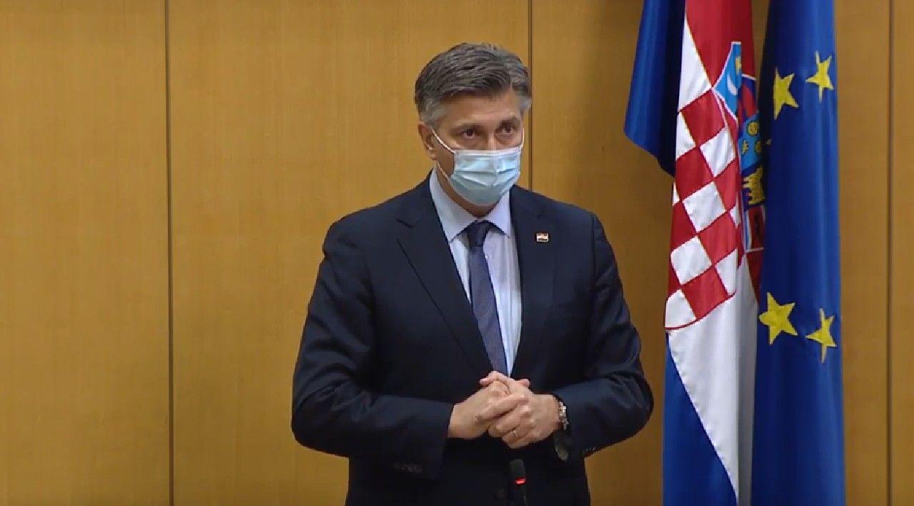 PLENKOVIĆ potvrdio da će iz nove financijske perspektive značajnija sredstva ići upravo manje razvijenim regijama, pa tako i našoj ŽUPANIJI