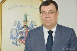 DAMIR BAJS: U nedjelju odlučujemo o Vladi, ali i o budućnosti ovog dijela Hrvatske! Zaokružite broj 5. na listi Restart koalicije