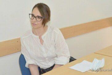 """Udruga tjelesnih invalida Bjelovar """"Uključivanje osoba s invaliditetom u politiku"""" – Konferenciji se odazvala samo predstavnica HDZ-a"""
