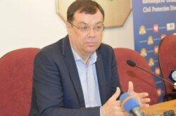 PORUKA župana Damira Bajsa: Izađite na izbore i glasajte za promjene – za bolju i uspješniju Hrvatsku
