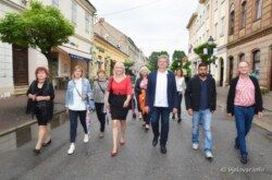 Demokrati i Hrvatski laburisti u BJELOVARU: Potpirivanjem desnih stavova ciljano se brani korupcija