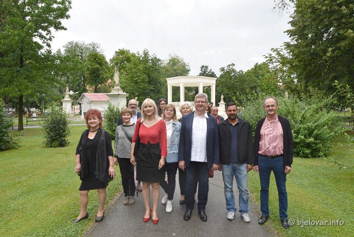 Demokrati i Hrvatski laburisti zahvalili građanima koji su izašli na izbore i čestitali pobjednicima