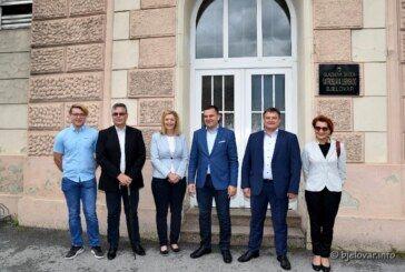 BJELOVAR dobiva prvi STUDENTSKI DOM zahvaljujući dobroj suradnji Županije i Grada