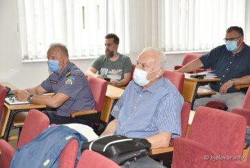 ŽUPANIJSKI STOŽER: Još dvije oboljele osobe od koronavirusa na području županije – U samoizolaciji 42 osobe