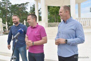 Predsjednik HSLS-a DARIO HREBAK nakon parlamentarnih izbora: Čim se uspostavi Hrvatski sabor, krećemo raditi odmah!
