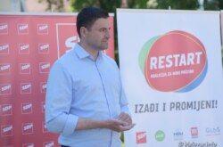 DAVOR BERNARDIĆ: Ovaj rezultat je loš za SDP i Restart koaliciju! Od odgovornosti ne bježim, spreman sam otići