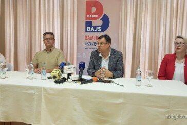 DAMIR BAJS: Nije mi cilj fotelja, ne idem u Sabor! Tko će ući umjesto mene, odlučit će SDP-e