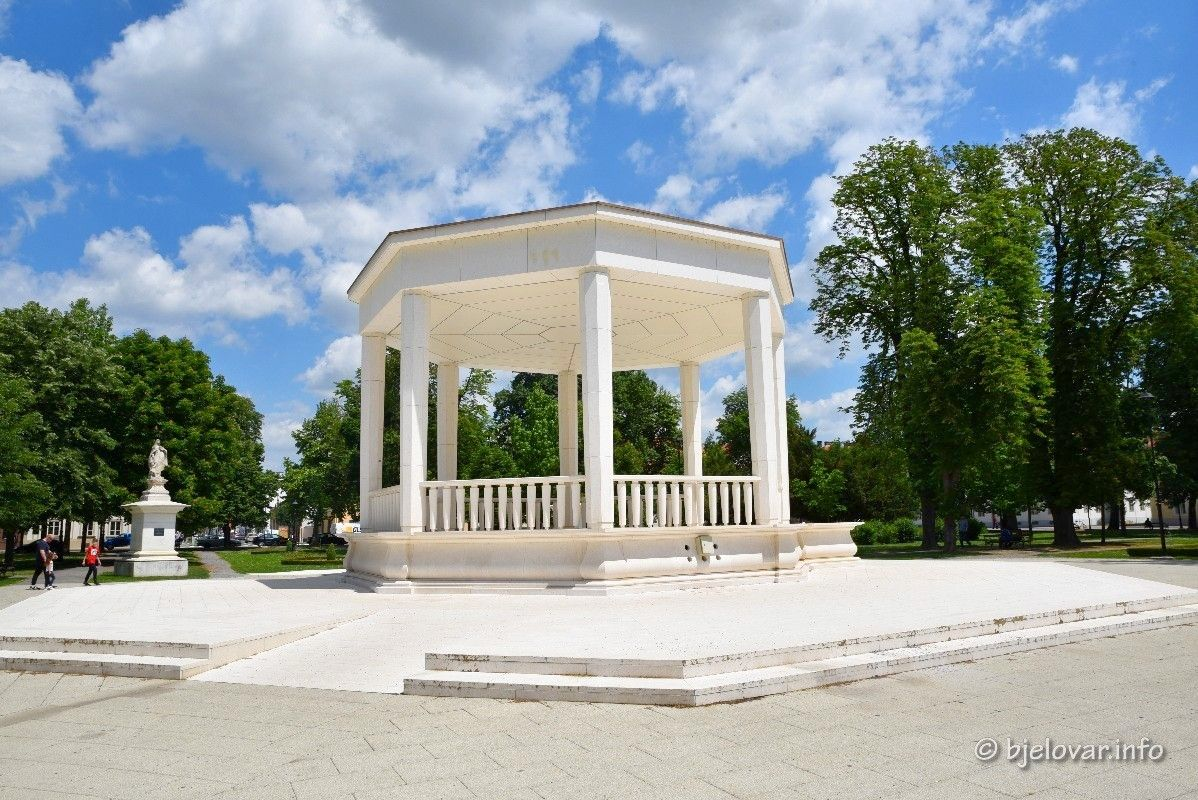 Bjelovarsko-bilogorska županija i dalje s najmanjim brojem zaraženih s COVIDOM -19