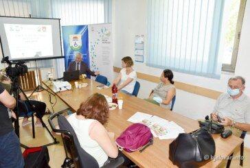 Lokalni volonterski centar Udruge tjelesnih invalida Bjelovar: VOLONTIRANJE je vrlo ozbiljna i odgovorna stvar