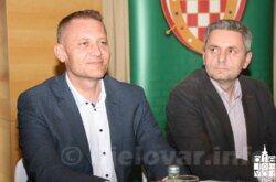 """Predsjednik stranke Krešo Beljak """"iz zasjede"""" namjeravo izigrati članove HSS-a"""