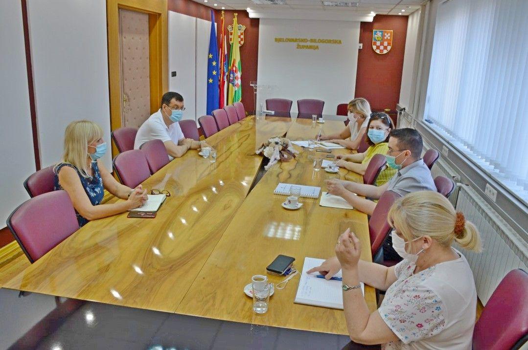 U tijeku su aktivnosti na projektu Medicinske škole Bjelovar vrijednom 62 milijuna kuna - Najesen natječaj za izvođača radova