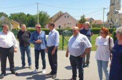 Gordan Jandroković i kandidati na listi na području Bjelovarsko-bilogorske županije – Podršku dobili od načelnika Općine Velika Pisanica Fredija Palija