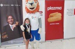 Veliki uspjeh Bjelovarčanke Klare Končar – ZLATO na šahovskoj Državnoj završnici Sportskih igara mladih u Splitu 2020.