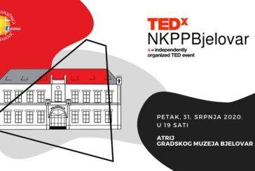TEDx u bjelovarskom BOHO PARKU – Pet govornika s izuzetno zanimljivim temama