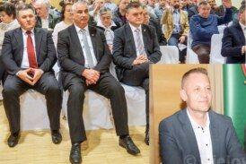 Glavna izborna skupština u HSS-u bit će održana 30. srpnja, delegatkinje i delegati izabrat će novo vodstvo stranke