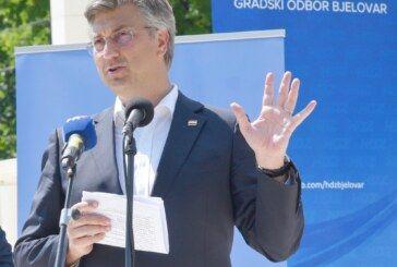 OBJAVLJENA IMENA SVIH MINISTARA – Premijer Plenković smanjio broj dužnosnika, slijedi funkcionalno smanjivanje općina