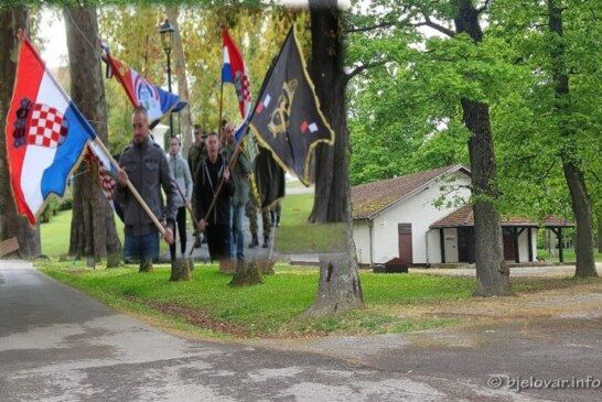 Dan Grada Bjelovara i Dan bjelovarskih branitelja 2020. – Proslava će biti organizirana na vrlo skroman način