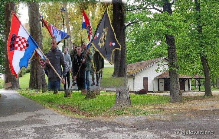 Dan Grada Bjelovara i Dan bjelovarskih branitelja 2020. - Proslava će biti organizirana na vrlo skroman način