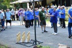 FOTO Županijski sportski susreti umirovljenika okupili oko 160 sudionika  – bjelovar.info