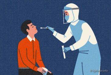 Ni danas nema novooboljelih od koronavirusa – U samoizolaciji 69 osoba