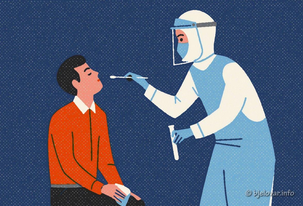 Ni danas nema novooboljelih od koronavirusa - U samoizolaciji 69 osoba