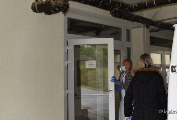 Danas dva nova slučaja zaraze u našoj županiji – U samoizolaciji 73 osobe